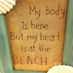 Beach theme - @Mieke Trudeau and @Janine Williams