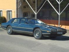 Displaying 4 total results for classic Aston Martin Lagonda Vehicles for Sale. Classic Aston Martin, Living In Car, Riding Quotes, Aston Martin Lagonda, Bmw 7 Series, Jaguar Xj, Car In The World, Rolls Royce, Motor Car