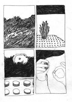 my page for PARK, the fanzine by Park Pardon.