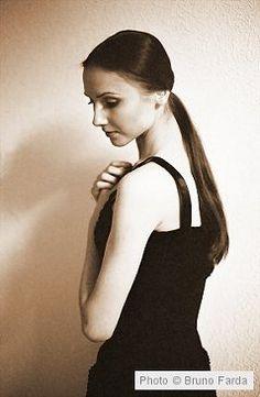 Svetlana Zakharova. The Official Site - Photo Gallery: Portraits