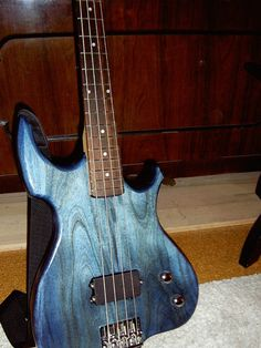 alpha 500k push pull pot guitar pots pots my first custom built bass guitar 20 frets on a maple rosewood neck