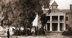 Around 1840, wealthy Virginia planter Abner Jackson brought his wife, Margaret, and their 5 children and slaves to Brazoria County, Texas, to begin work on their first plantation, Retrieve. Soon after, they began buying the land for their second plantation and palatial home, to be nestled in the bend of a picturesque oxbow lake between the Brazos River and Oyster Creek. First called the Lake Place, it later came to be known as the Lake Jackson Plantation.