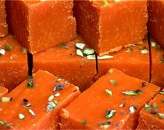 ... Halwa Recipe on Pinterest | Indian Sweets, Indian Desserts and Diwali
