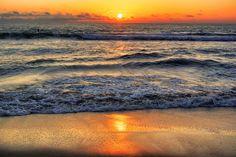 Sunset in Oceanside - December 6, 2012