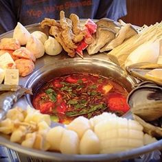 Considering how popular Vietnamese food is in San Jose, it's surprising that there are only a handful of places in the area that serve Vietnamese style Vietnamese Food, Vietnamese Recipes, Asian Recipes, Asian Foods, Chinese Recipes, Steamboat Recipe, Fondue, Souper Bowl, Dinner For 2
