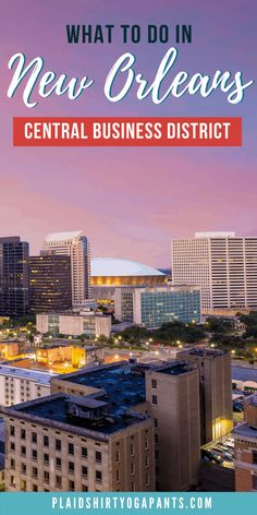 The New Orleans Central Business District is Nola's downtown. If you are looking for an extensive guide of the CBD check out this post written by a local. Cruise Port, Cruise Tips, Cool Places To Visit, Places To Travel, New Orleans Bachelorette, Usa Travel, Travel Tips, Great America, Cruise Destinations