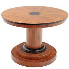 Wonderful German Biedermeier Table from the 1820s