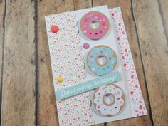 Here are 10 cards using the Doodlebug Cream and Sugar Collection. I just loved this collection so much that I bought many of the elements that came in the collection. Instead of it all sitting in … Cute Cards, Diy Cards, Baby Birthday Card, Valentines Day Hearts, Card Tutorials, Cream And Sugar, Scrapbook Cards, Scrapbooking, Card Sketches