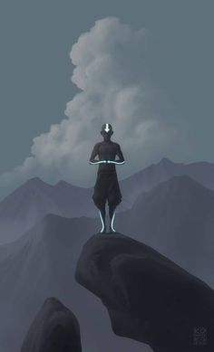 Avatar by Bryan Konietzko