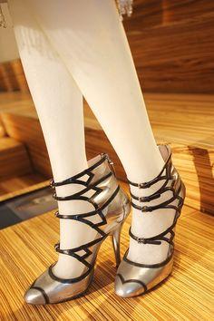 Catherine Martin-Miuccia Prada Shoes The Great Gatsby 2013