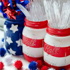 Here are the 11 Best Patriotic Party Ideas we could find so that you can host the best party on the block!