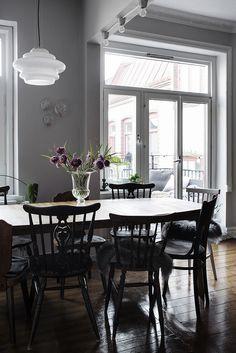 Så skapar du den Paris-bohemiska stilen – 15 vackra tips