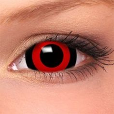 Buy from the best range of Halloween Full Eye Sclera Contact Lenses online! White Out Contacts that cover the whole of your eye. Easy to wear top-quality Hydrogel Sclera Contacts for instant impact. White Out Contacts, Big Eye Contacts, Colored Eye Contacts, Contact Lenses Tips, White Contact Lenses, Coloured Contact Lenses, Change Your Eye Color, Halloween Contacts, Crazy Eyes