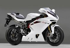 2012 MV Agusta F4 RR Corsacorta – 198hp Superbike