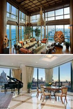 The most expensive #apartment