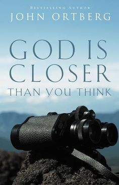 """[""""What Are You Waiting For? \r\n\r\nIntimacy with God can happen right now if you want it. A closeness you can feel, a goodness you can taste, a reality you can experience for yourself. That\u2019s what the Bible promises, so why settle for less? God is closer than you think, and connecting with him isn\u2019t just for monks and ascetics. It\u2019s for business people, high school students, busy moms, single men, single women \u2026 and most important, it\u2019s for YOU. God Is Closer Than…"""
