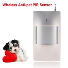 $15.00 (Buy here: https://alitems.com/g/1e8d114494ebda23ff8b16525dc3e8/?i=5&ulp=https%3A%2F%2Fwww.aliexpress.com%2Fitem%2F433MHZ-Kerui-Wireless-An-ti-Pet-Infrared-detector-Pet-Immune-PIR-Motion-Sensor-for-Home-Burgalar%2F32569019146.html ) 433MHZ Wireless An-ti Pet Infrared detector Pet Immune PIR Motion Sensor for Home Burgalar Security Alarm System for just $15.00
