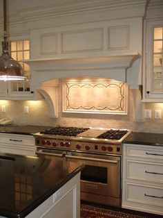 DC Classic - traditional - kitchen - dc metro - Bradford Design LLC