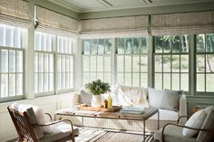 It's starting to look that way. Gray, beige and off-white are still popular, but soft, mossy greens are making a comeback. Get ideas for incorporating this hue in your home.