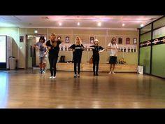D-UNIT (디유닛) - Im Missin' You [Dance Practice l 안무영상]