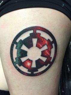 The Greatest Star Wars Tattoos in the Galaxy