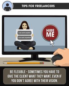freelance tip 1