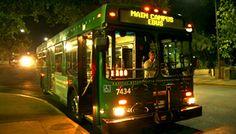 The E-Bus!!