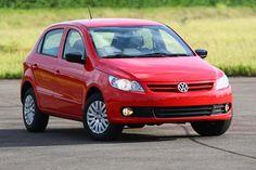Carros nacionais 1.0 estão isentos do IPI até final de agosto