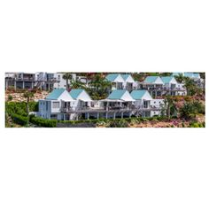 Choose your stay in Anguilla in one of Ce' Blues luxury private villas Villas, Blues, Vacation, Mansions, Luxury, House Styles, Beach, Outdoor Decor, Home Decor