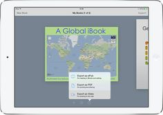 Share your ebooks as movies with Book Creator 3.1 - Book Creator app | Blog