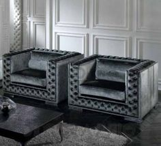 #armchair #design #interior #furniture #furnishings #interiordesign #designideas #ardeco #artdeco кресло DV Home Velvet, Velvet_Ach