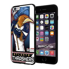 "Atlanta Thrashers Cartoon #1517 iPhone 6 Plus (5.5"") I6+ Case Protection Scratch Proof Soft Case Cover Protector SURIYAN http://www.amazon.com/dp/B00X45UAX0/ref=cm_sw_r_pi_dp_Vnhwvb0PFGHWC"