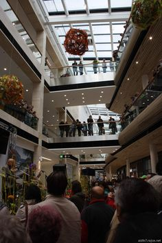 #Santovka #Olomouc #shopping #opening