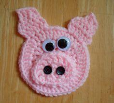 pig craft ideas. Just because I love pigs
