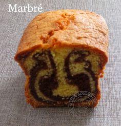 Bon cake Marbré