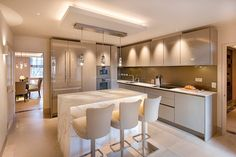 Interiors by Sarah Ward are an award winning Interior Design company located in London focusing on luxury interior design projects. Interior Design London, Luxury Interior Design, Interior Decorating, Design Interiors, Sarah Ward, Small Lounge, Luxury Kitchen Design, Open Plan Kitchen, Home Furnishings