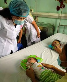 Cập nhật dịch sởi 17/04/2014 - Việc tiêm vaccine sởi thời điểm này có nên không? | Sự chuyển đổi Trái đất