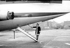 FotoBlog Sebastian Elijasz: Dawne lotnisko we Wrzeszczu (obecnie Zaspa) / Old #Wrzeszcz #Airport (today's #Zaspa)   #Gdansk #Airplane #History Poland, The Row, Fighter Jets, Aircraft, Life, Historia, Aviation, Planes, Airplane