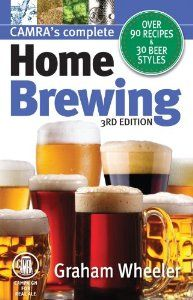 CAMRA's Complete Home Brewing - 12 € ~