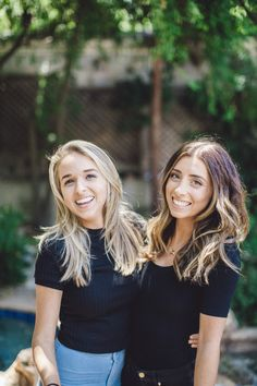 ELIZABETH WEINBERG — Lauren Elizabeth Luthringshausen and Jenn...