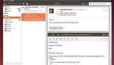 How To Install Geary Email Client In Ubuntu LinOxide