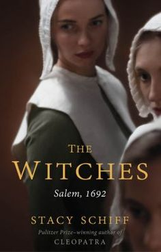 The Witches (Hopewell book club in a bag)