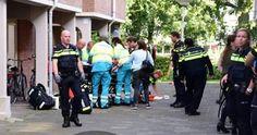Άντρας κρατούσε μπαλτά και φώναζε Αλλάχ Ακμπάρ στην Ολλανδία