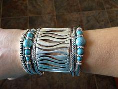 Zebra, Can't Get Enough and Go To bracelets!!! #PremierDesigns https://www.facebook.com/jewelryladyjana