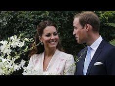 William & Kate: The South Seas Tour