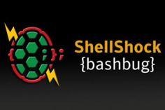 "The latest software security vulnerability threatening web users, ""Shellshock"""