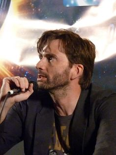 Over 100 Photos Of David Tennant At The Lords Of Time Convention | DAVID TENNANT NEWS UPDATES