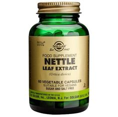 3 Big Benefits of Stinging Nettle For Hair Loss - The 6 Month Results Nettle Benefits, Benefits Of Vitamin A, Benign Prostatic Hyperplasia, Vegan Sugar, Hair Loss, Natural Skin, How To Stay Healthy, Remedies, Leaves