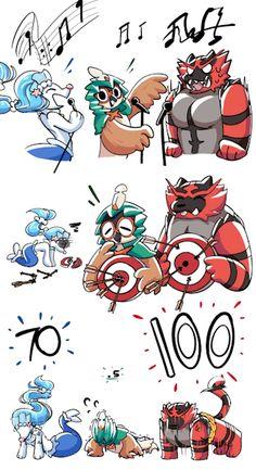 alolan starters are best starters fite me - Funny Pokemon - Funny Pokemon meme - - alolan starters are best starters fite me The post alolan starters are best starters fite me appeared first on Gag Dad. Pokemon Moon, Pokemon Primarina, Pikachu, Pokemon Comics, Pokemon Fan Art, Pokemon Fusion, Anime Comics, Pokemon Stuff, Pokemon Memes