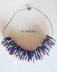 So Feltistas Handmade Jewelry Diy Craft